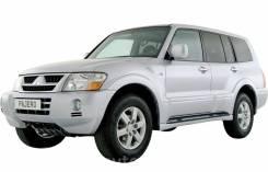 Чехлы. Mitsubishi Pajero, V73W, V75W, V77W, V78W. Под заказ