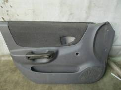 Обшивка двери. Hyundai Accent, LC, LC2 Двигатели: D3EA, G4EA, G4EB, G4ECG, G4EDG, G4EK
