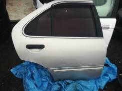 Дверь задняя правая Nissan Sunny 14