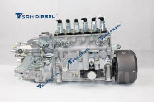 Насос топливный высокого давления. Hitachi ZX330
