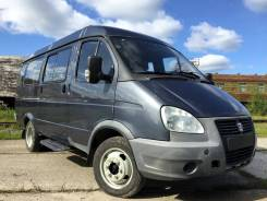 ГАЗ ГАЗель Пассажирская. Продается ГАЗ-32213 газель пассажирская, 13 мест