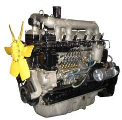 Капитальный ремонт двигателей ММЗ-Д-240, ММЗ-Д-260