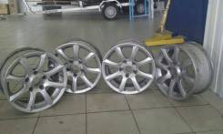 """Jaos Victron Excel JXII. x4.5"""", 5x100.00"""