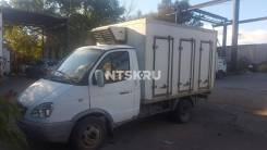 Багем. ГАЗ 27851А РЕФ(-18) Фургон