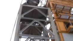 Parker Plant. Асфальтобетонный завод Parker