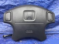 Подушка безопасности. Honda CR-V, RD1, RD3, RD2 Двигатели: B20B2, B20B3, B20B9, B20Z1, B20Z3, B20B, B20Z