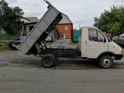 ГАЗ 3302. Продам газель самосвал, 2 500куб. см., 2 000кг., 4x2