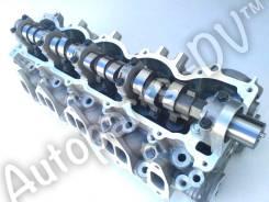 Головка блока цилиндров. Mazda Bongo Friendee, SG5W, SGE3, SGEW, SGL3, SGL5, SGLR, SGLW Mazda Proceed Marvie Mazda MPV, LVLR, LVLW Mazda Proceed Двига...