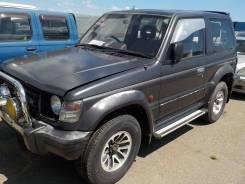 Mitsubishi Pajero. V23W, 6G72