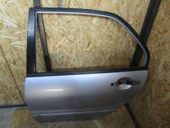 Дверь задняя левая Mitsubishi Lancer (CS/Classic) 2003-2006