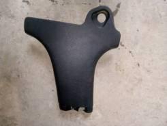Накладка на стойку. Peugeot 206