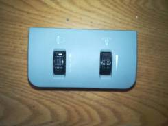 Кнопка регулировки фар. Chevrolet Lacetti, J200