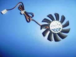 Системы охлаждения чипсетов.