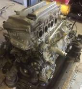 Двигатель в сборе. Toyota Camry, ACV45, ACV40, AHV40 Двигатели: 1AZFE, 2AZFE, 2AZFXE