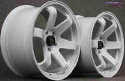 "RAYS VOLK RACING TE37 SL. 9.0/10.0x18"", 5x114.30, ET30/18, ЦО 73,1мм. Под заказ"