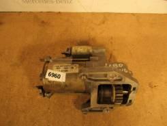 Стартер. Ford Mondeo, B5Y Двигатель LCBD