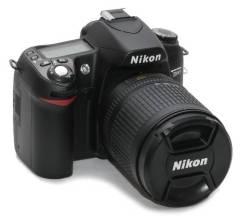Nikon D80 Kit. 10 - 14.9 Мп
