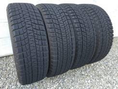 Bridgestone Blizzak DM-V1. Зимние, без шипов, 5%, 4 шт