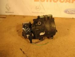 Компрессор кондиционера. Ford Mondeo, B5Y Двигатель LCBD