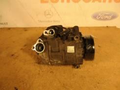 Компрессор кондиционера. BMW: M5, 5-Series, 3-Series, 7-Series, X3, Z4, X5 Двигатели: M54B22, M54B25, M54B30