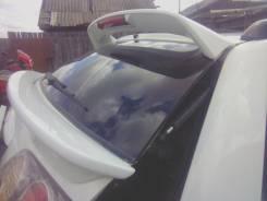 Спойлер. Toyota Caldina