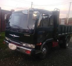 Nissan Diesel. Продается грузовик Nissan Diezel, 6 920куб. см., 5 000кг., 4x2