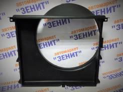 Диффузор. BMW 5-Series, E39 M52B20, M52B25, M52B28