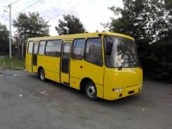 Isuzu Bogdan. Продается автобус Богдан А092, 43 места, С маршрутом, работой