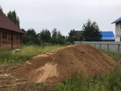 Привезу грунт землю песок щебень асфальт бой