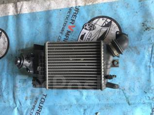 Интеркулер. Subaru Legacy, BL5, BP5 Двигатели: EJ20X, EJ20Y
