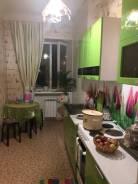 2-комнатная, улица Ленинская 1. Ленинская, частное лицо, 54кв.м. План квартиры