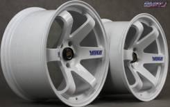 "RAYS VOLK RACING TE37 SL. 10.0/11.0x18"", 5x114.30, ET18/18, ЦО 73,1мм. Под заказ"