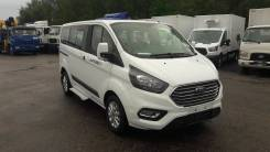 Ford. Tourneo Custom, 7 мест, В кредит, лизинг