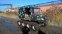 Тигр ХВН 8х8-2. Продам снегоболотоход XBH 8x8, 812куб. см., 590кг., 750,00кг.