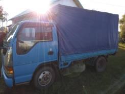 Isuzu NKR. Продам грузовик , в хорошем состоянии, 4 334куб. см., 4 415кг., 4x2