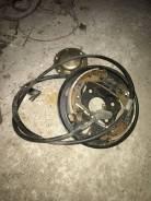 Тросик ручного тормоза. Honda Fit, GD1, GD3
