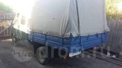 ГАЗ ГАЗель Фермер. Газель-фермер, 2 400куб. см., 1 500кг., 4x2