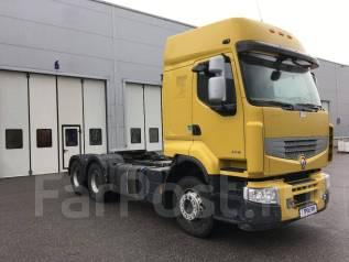 Renault Premium Lander. Renault premium lander 6x4, ID: 292892, 6x4
