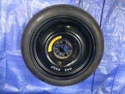 Запасное колесо Subaru Impreza