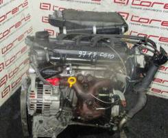 Двигатель NISSAN CGA3DE для MARCH, CUBE. Гарантия, кредит.