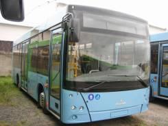 МАЗ. Автобус 206085, 27 мест