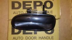 Ручка двери внешняя. Honda: Orthia, Civic, Integra SJ, Domani, Civic Ferio, Integra, Partner Двигатели: B18B, B20B, B16A2, B16A4, B16A5, B16A6, D14A4...