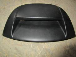 Рамка для крепления номера. Chevrolet Lacetti