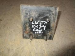 Кронштейн усилителя бампера. Chevrolet Lacetti