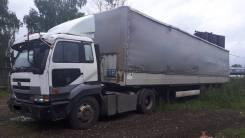 Nissan Diesel. , 13 074куб. см., 32 440кг.