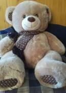 Мягкая игрушка Медведь 130 см.