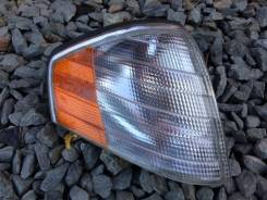 Габаритный огонь. Mercedes-Benz SL-Class, R129 Двигатели: M104, M119, M120