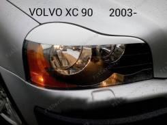 Накладка на фару. Volvo XC90, C_59, C_71, C_79, C_85, C_91 Двигатели: B5254T2, B6294T, B8444S, D5244T, D5244T4