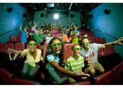 Продам готовый бизнес! Мобильный 3D кинотеатр!