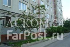 Комната, улица Адмирала Кузнецова 92. 64, 71 микрорайоны, агентство, 16кв.м. Дом снаружи